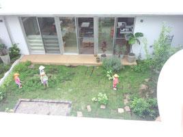 ガーデン 庭施工