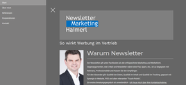 www.newslettermarketing-haimerl.at