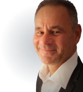 Porträt Dirk Feldhinkel