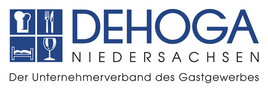 Logo DEHOGA Niedersachsen