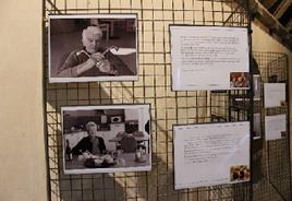 Travaux photographiques et textes des Cinquièmes de Collège de Moëlan