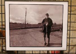 Travaux photographiques des CP–CE1 de l'École de Clohars