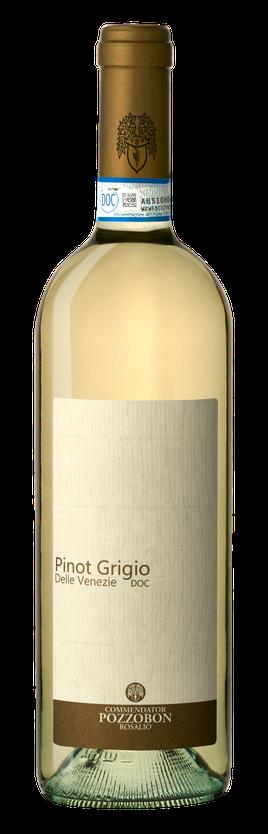 Pinot Grigio - Cantine Pozzobon