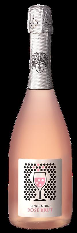 Rosè Brut - Cantine Pozzobon