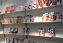 Buchmesse Leipzig 2019; Foto: privat