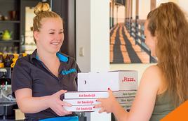 Rimini Havelte - Pizza afhalen