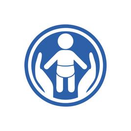 VOD-Qualitätssymbol zur Behandlung von Kinder und Säuglingen – Osteopathin Lisa Börsch