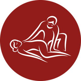 Shiatsu Massage in Kehl,  Entspannung, Wohlfühlen , Akupunkturpunkte