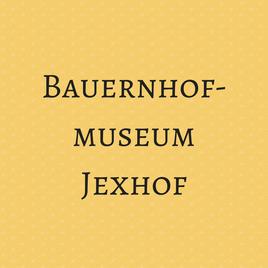 Bauernhofmuseum Jexhof