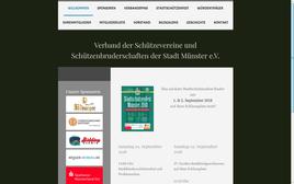 Verband der Schützenvereine und  Schützenbruderschaften der Stadt Münster e.V.