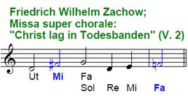 Friedrich Wilhelm Zachow