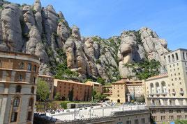 Экскурсия на Монсеррат, гид в Барселоне