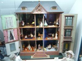 Spielzeugmuseum, Zürich