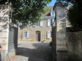 Maison Henri de Latouche