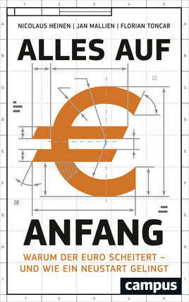 Cover: Alles auf Anfang - Covacoro Buchrezension