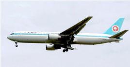 ANAは石垣空港の搭乗者数が100万人を突破したと発表した(資料写真)