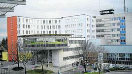 Helios-Amper-Kliniken ©Dachauer Nachrichten