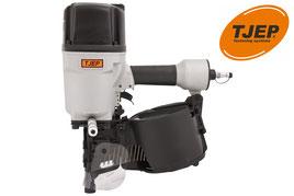 Coilnagler Tjep CN-100 EPAL für drahtgebundene Coilnägel für Euro-Paletten EPAL