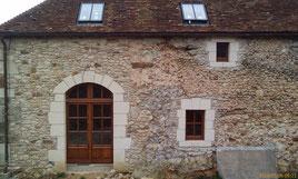 Menuiserie portes et fenêtres