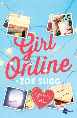 Chronique Girl online ado