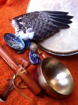 Instrumente und Werkzeuge, die meine Arbeit unterstützen