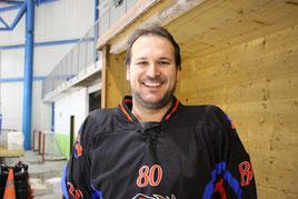 Pablo Cuenca #80