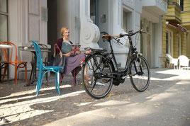 Raleigh e-Bikes
