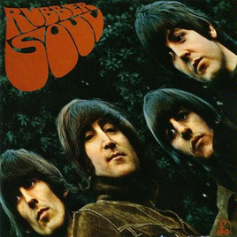 The Beatles『Rubber Soul』