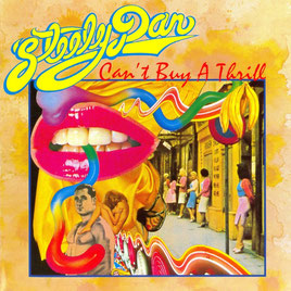 Steely Dan『Can't Buy a Thrill』