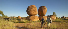 Devils Marbles, Tennant Creek Region