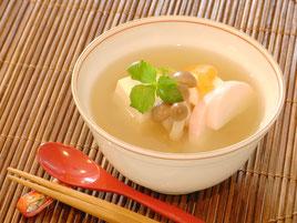 miso, soup
