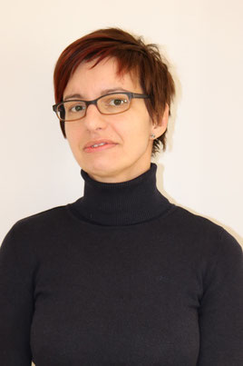 Frau Andrea Knoth