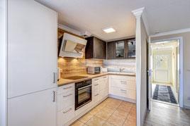 Fewo 6 mit Wohnküche und 2 Schlafzimmern