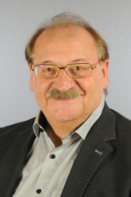 Prof. Dr. Rolf Weiber