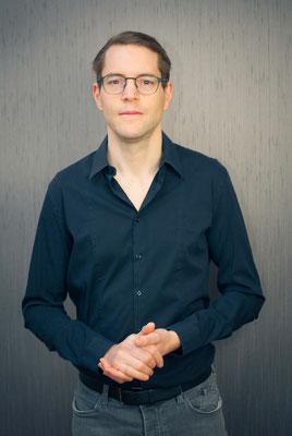 Prof. Dr. Marko Sarstedt