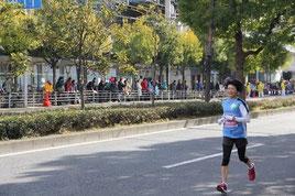 第32回大阪国際女子マラソン