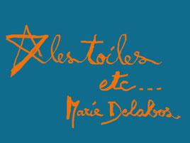 Galerie d'art Les Toiles etc Marie Delabos à Flayosc