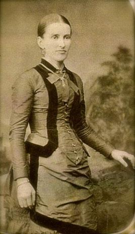 Susan Grove (STEIN) SECHRIST