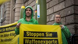 © Ruben Neugebauer / Greenpeace