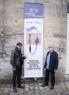 Editions Bernard Dumerchez Jonathan Abbou