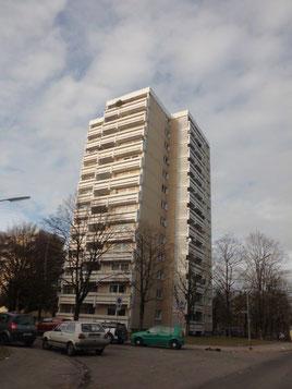 Der Quartiersladen soll Anlaufpunkt für die Bewohner von Taufkirchen am Wald werden.