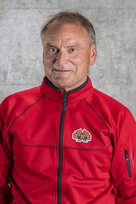 Willi Kaufmann