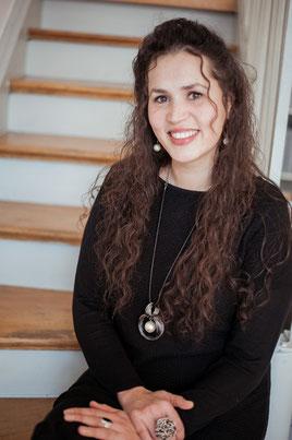 Sarah (Fotoquelle: die unvergleichliche © Varvara Kandaurova)