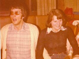 Barny, Anne und ein Schunkellied