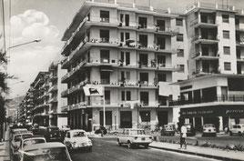 Via Lungomare Colombo anni 70 ' 80'