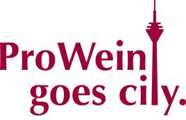 ProWein goes city Veranstaltung bei anderweinig