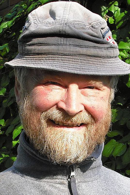 Harald Averhoff  Seniorpartner