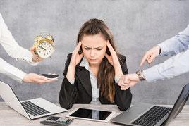 Stress au travail, Ô Secret Beauté apporte une solution