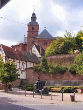 Walldürn - Basilika