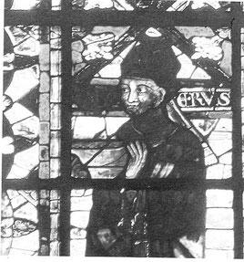 Mgr Garnier de Traisnel